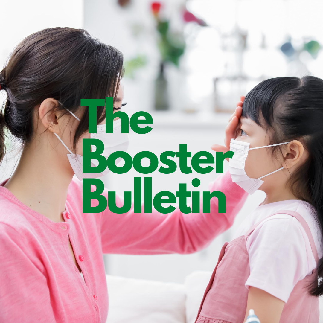 The Booster Bulletin_8_14