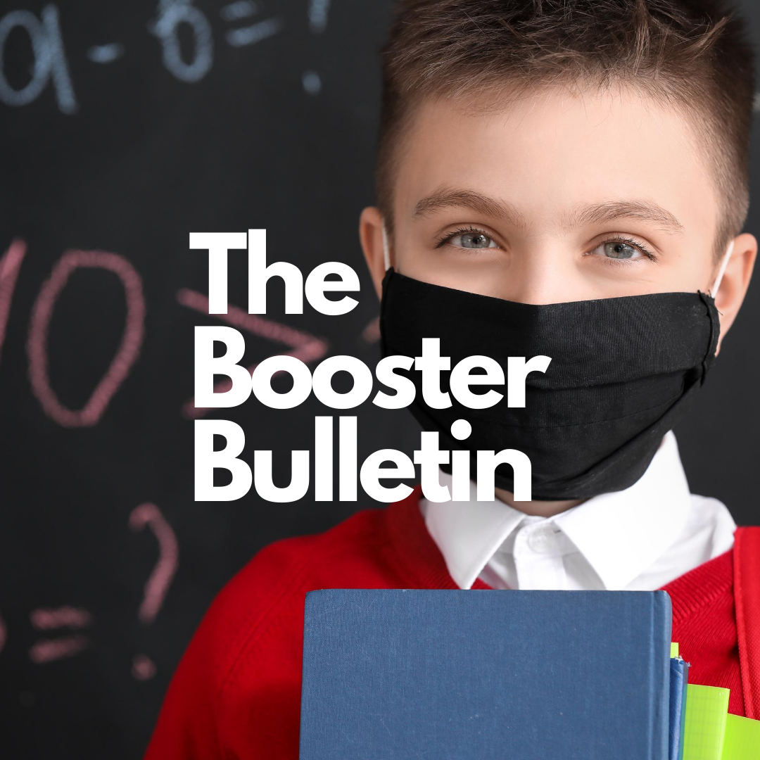 The Booster Bulletin_8_7