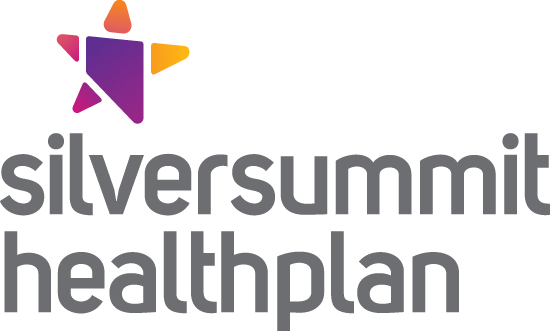 Silver Summit Health Plan Logo