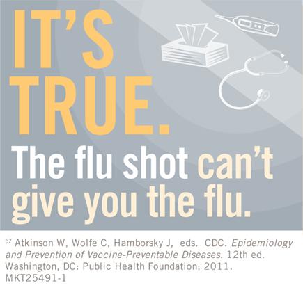 Mythbusters Flu Vaccine Edition Immunize Nevada