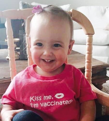 Shots for children | Immunize Nevada
