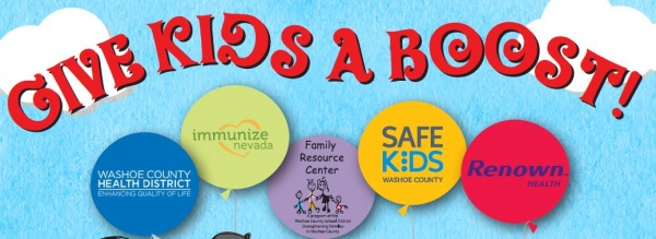 Health and Safety Fair for immunization | Immunize Nevada