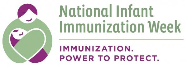 National Infant Immunization Week
