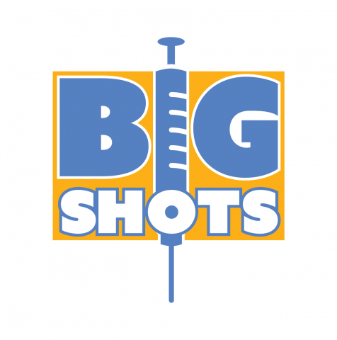 Big Shots Logo 2 Color